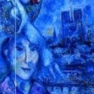 Chagall at the Vasari Corridor Florence