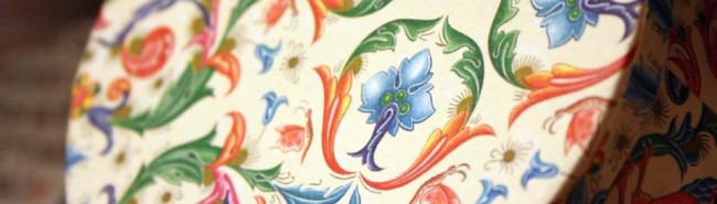 Arts & Crafts: Oltrarno