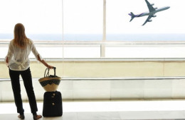 Airport assistance
