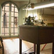 goldsmith artisan in Florence