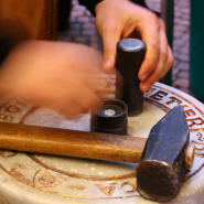 antic professions in florence, artisans of Oltrarno