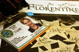 Licensed Guide to Florence
