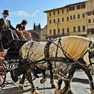 Luxury experience in Florence