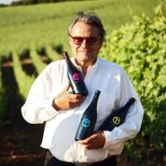 Oliviero Toscani: art & wine
