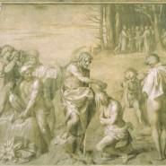 Florence Andrea del Sarto frescoes