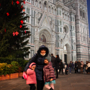 Christmas in Florence 2013
