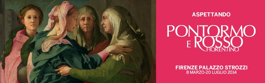 pontormo guided tour Florence