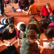 florence for kids at palazzo vecchio