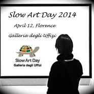 SLOW ART DAY 2014