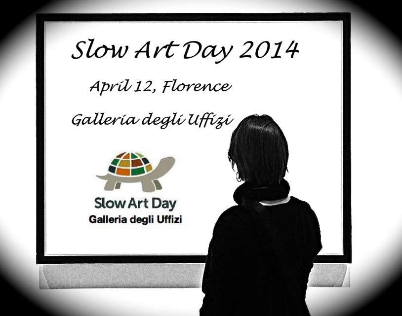 florence slow art day