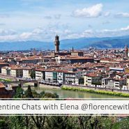 Florentine chats are ONLINE