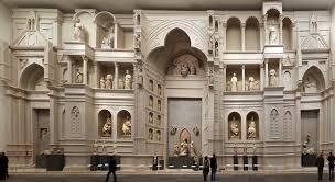 VISITA GUIDATA AL MUSEO DELL'OPERA DEL DUOMO E BATTISTERO DI FIRENZE